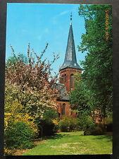 Sammler Motiv Ansichtskarten ab 1945 aus Deutschland mit dem Thema Dom & Kirche