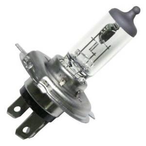 2x -OSRAM Sylvania H4 (9003LL) Halogen Lamp (PAIR)   NOS Made in Germany