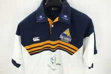 Canterbury Brumbies vintage jersey super league L rugby