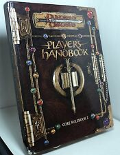 Dungeons & Dragons Player's Handbook - Core Rulebook I - 2000 ed.