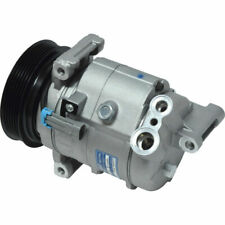 New A/C Compressor for 2012 Chevrolet Sonic 1.8L