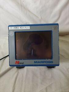 Marposs Messcomputer Nemo 830NA00010 Innendurchmesser Messgerät /198
