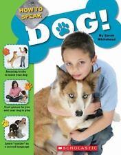 How To Speak Dog-ExLibrary