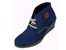Rieker Damenstiefel & -Stiefeletten mit Keilabsatz/Wedge im Stiefeletten/Boots-Stil