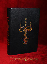 LIBER FALXIFER II The book of Anaml, IXAXAAR, Satanic, Grimoire, DELUXE EDITION