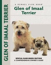 Glen of Imaal Terrier KENNEL CLUB BOOKS Hardcover ILLUSTRATED Puppy Dog NEW