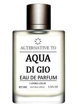 AQUA DI GIO 35ML EDP PERFUME SPRAY PREMIUM QUALITY ALTERNATIVE