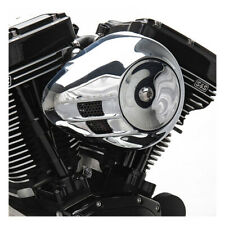 S & S Stealth Air Airstream Chrome, for Harley-Davidson Softail/Touring 18-20