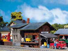 Faller H0 120154 Güterbahnhof ländlich OVP