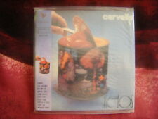 CERVELLO - MELOS / Rock progressive italiano in mini vinyl CD, replica dell' LP