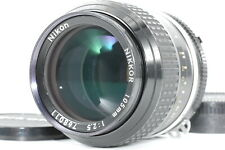 Excellent+++++ Nikon Nikkor 105mm f/2.5 Ai Lens From JAPAN