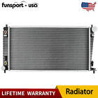 Radiator for Ford Expedition F-150 F-250 F-350 Base Lariat 4.6L 5.4L US 2136