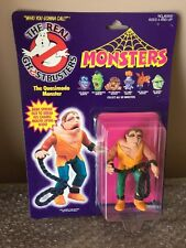 Vintage 1986 Kenner The Real Ghostbusters The Quasimodo Monster