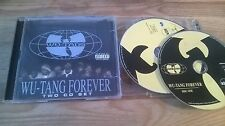 CD HipHop Wu-Tang Clan-Wu-Tang Forever 2 CD (29) canzone BMG RCA Loud