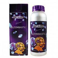 Atami Bloombastic 1,25L stimolatore booster fioritura bloom stimulator g 1250ml