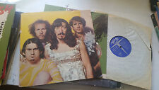 Mothers of Invention frank zappa We're Only In It For The Money LP '68 w/insert!