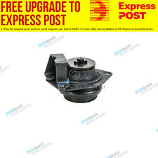 1998 For Saab 9000 2.3 L B234R Auto & Manual Front Right Hand Lower Engine Mount