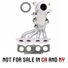 New Catalytic Converter for Toyota Camry 2002 to 2009