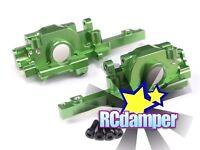 1//16 E-revo DIFFERENTIALS front /& rear Diff 7030X summit slash Traxxas 71076-3