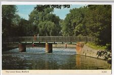 Bedford; Lower Ouse PPC, 1970 PMK by Dennis