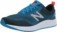 NEW BALANCE MEN'S FRESH FOAM ARISHI V3 MARISSG3 WIDE 4E WIDTH RUNNING SHOES