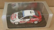 CHEVROLET CRUZE WTCC2013 WORLD CHAMPION, Y. MULLER, SPARK, 1:43 CAR RACING