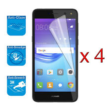 4 x Screen Protector Cover Guard Shield Film Foil For Huawei Y5 Y6 2017