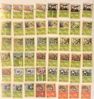 Pokemon - LOT OF 315 - XY Breakthrough Cards - LP/NM - FREE SHIP!