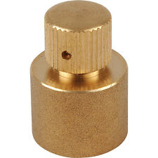 NEW Air Vent Caps Capillary 15mm BRASS, heating, end feed, plumbing, DIY release