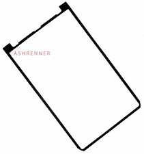 Rahmen Kleber Klebepad Klebefolie Adhesive Sticker Frame Display HTC HD7 T9292
