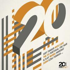 20 JAHRE RADIO EINS  4 VINYL LP NEU