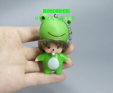 "MONCHHICHI Baby Characters Toy VINYL Figurine 2.5"" - 3"" #N9"