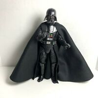 Star Wars The Black Series Darth Vader Loose Toy Action Figure   Hasbro