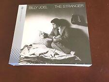 BILLY JOEL     THE STRANGER   LIMITED ED     SACD MULTICHANNEL SURROUND   SEALED