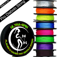 Diabolo String ULTRA-SPIN Pro - Performance Diablo String For All Diabolo Sticks