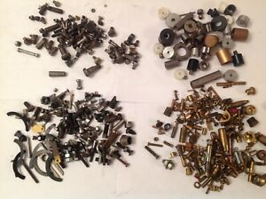 Engineer Watchmakers Clockmakers Collection Parts From Spares a Box Ref 41