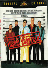 Dvd: The Usual Suspects (2009)