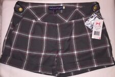 Tommy Girl Plaid Shorts Size 5