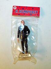 Vintage 1968 Marx Presidents Herbert Humphrey Sealed in Package