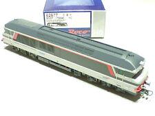 ROCO HO SNCF cc72000 172040 GRIGIO 62977 NUOVO OVP Sound
