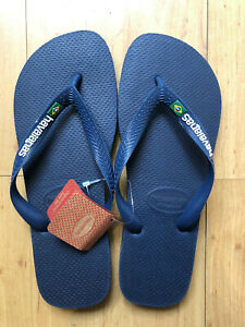 Havaianas TOP Unisex  Rubber Beach Pool Toe Post Flip Flops