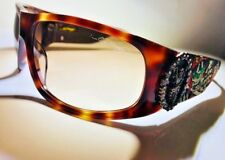 679531748cc Brown Metal   Plastic Frame Sunglasses Oversized for Women