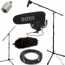 Microfoni Rode per fotocamere e videocamere