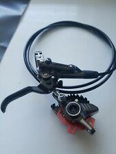 Shimano XTR BR-M9020 Rear Hydraulic Disc Caliper Lever Hose