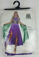Franco Costume Culture ~ Jewel Goddess ~ Womens Costume Size Small (4-6)
