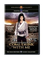 Come Drink With Me- Hong Kong Kung Fu Martial Arts Action movie Dvd - New Dvd