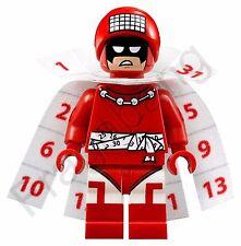 LEGO 70903 BATMAN LEGO MOVIE Calendar Man soltanto SPLIT (dal 70903)