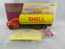 Corgi Heritage Collection 73201 Berliet GLR8 Citerne Shell scale 1:50