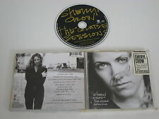 SHERYL CROW/THE GLOBE SESSIONS(A&M 540 974-2) CD ALBUM