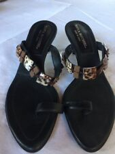 BIANCA BUCCHERI, LADIES SHOES,MADE IN ITALY